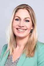 Ilona Hordijk-Bos (Candidate real estate agent)