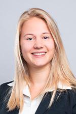Amber de Weerdt (Sales employee)