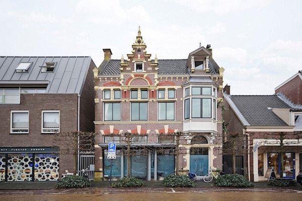 Raadhuisstraat 27 A