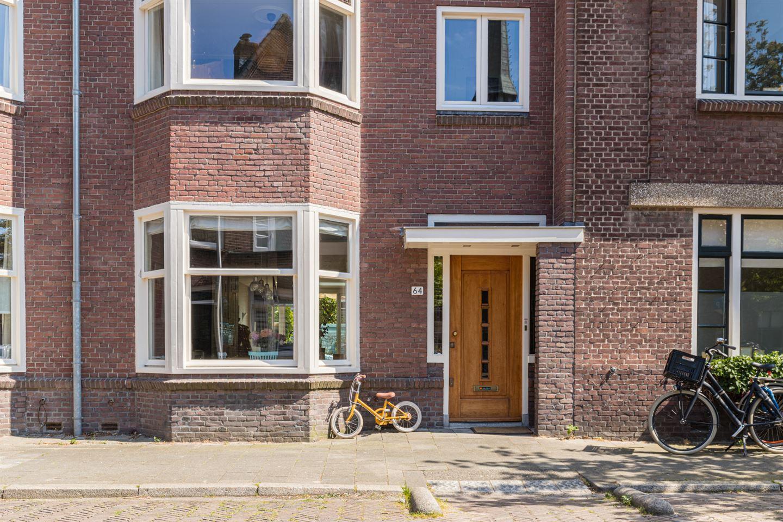 Bekijk foto 4 van Jacob van Ruisdaelstraat 64