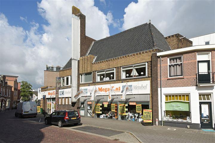 Spoorstraat 12 -14-16, Hilversum