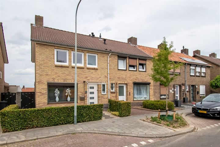 Vondelstraat 85