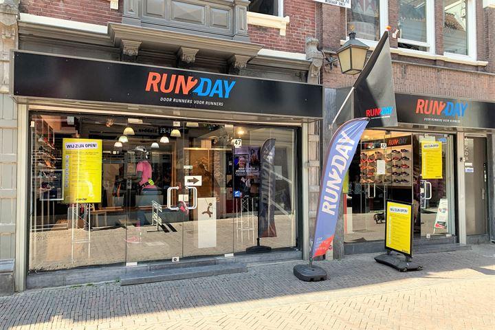 Mariastraat 45-47, Utrecht