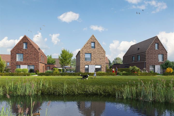 Rietland Broekhorn Veld 17 & 18