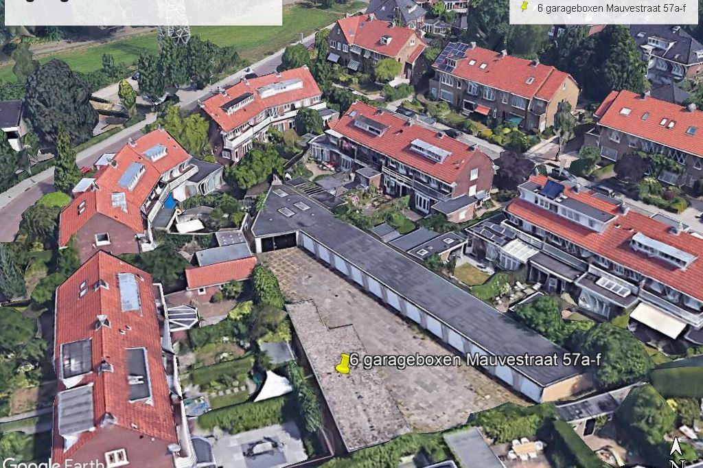Bekijk foto 2 van Mauvestraat 57 A-F