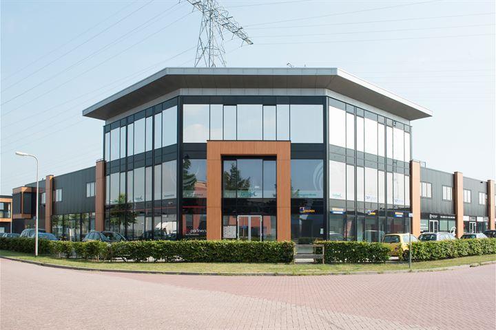 Eiffelstraat 52, Zwolle