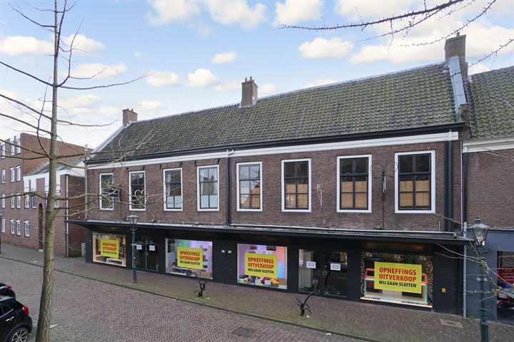 Breedstraat 28 -30