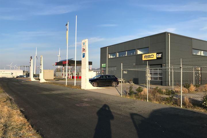 Schildweg 4, Eemshaven