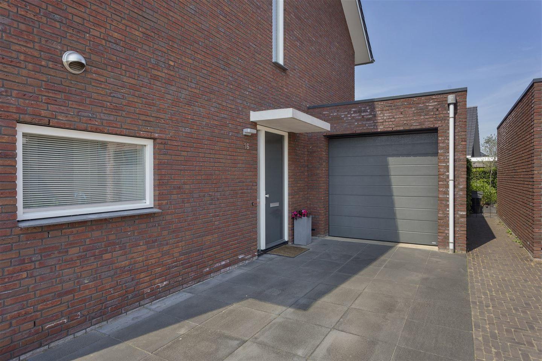 Bekijk foto 4 van Nieuwe Herstraat 16