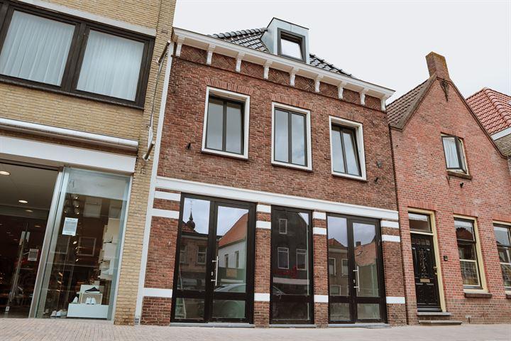 Noordhaven 84, Zevenbergen