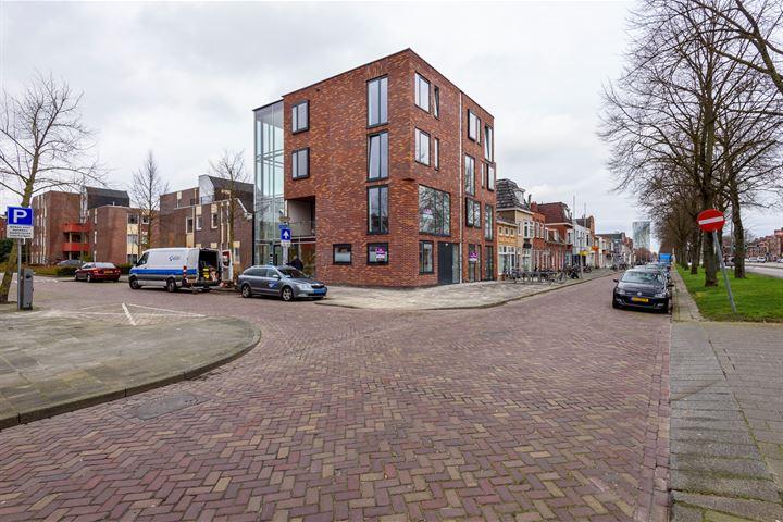 Almastraat 1 2