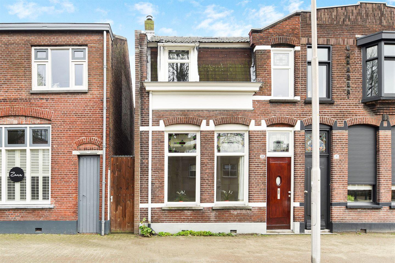 Bekijk foto 1 van Leonard van Vechelstraat 33