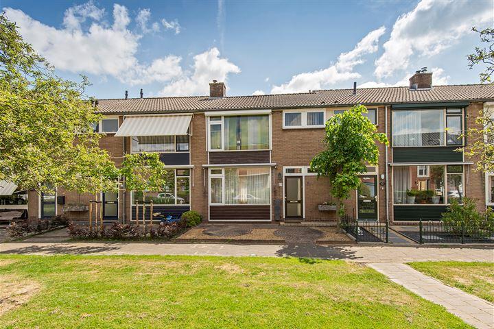 Lodewijk van Nassaustraat 23