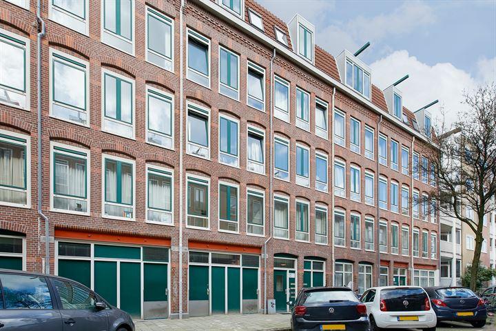 Jacob van Lennepstraat 242 -A