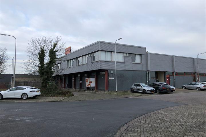 Nikkelstraat 28 A t/m C