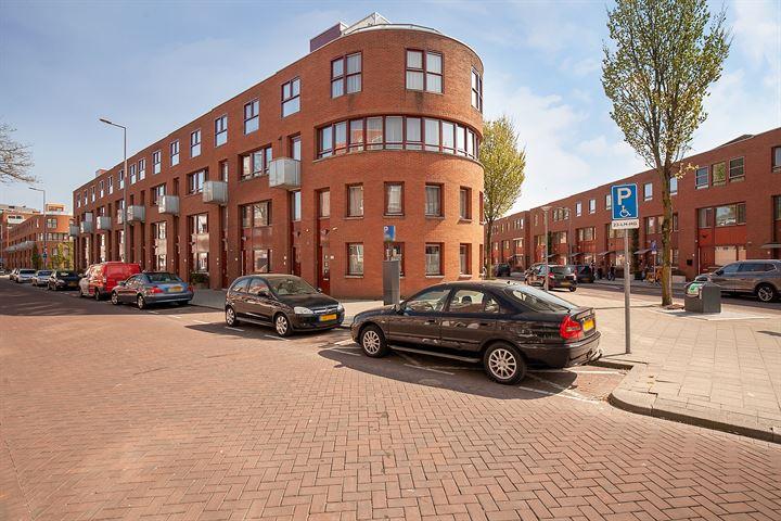 Bloemfonteinstraat 60 B