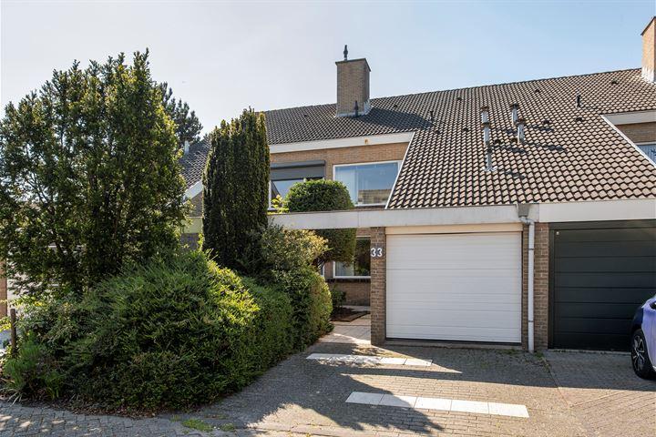 Prins Clausstraat 33