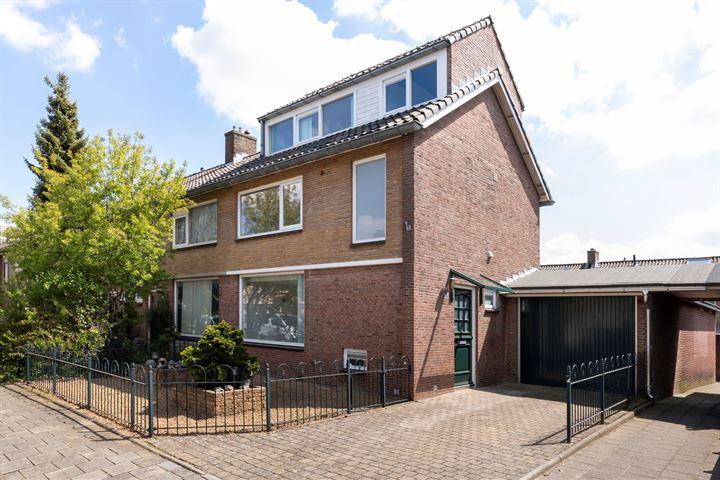 Scheuterstraat 23