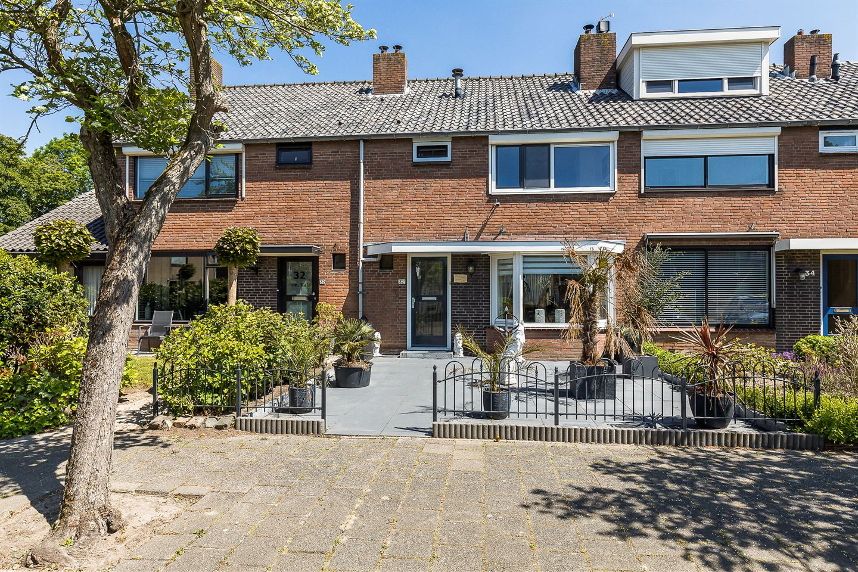 Bekijk foto 1 van Bosstraat 32 a