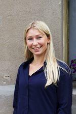 Annika Woud (Commercieel medewerker)