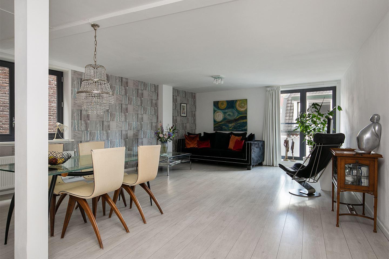 Bekijk foto 2 van Naarderstraat 35 B