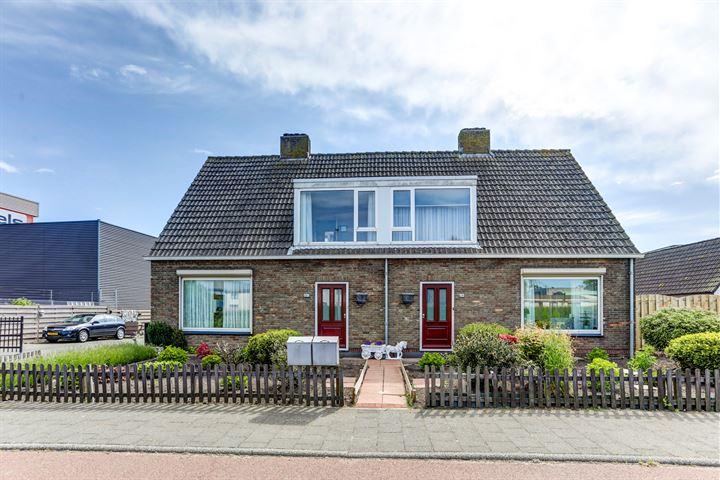 Kanaalweg 59 59a, Beverwijk