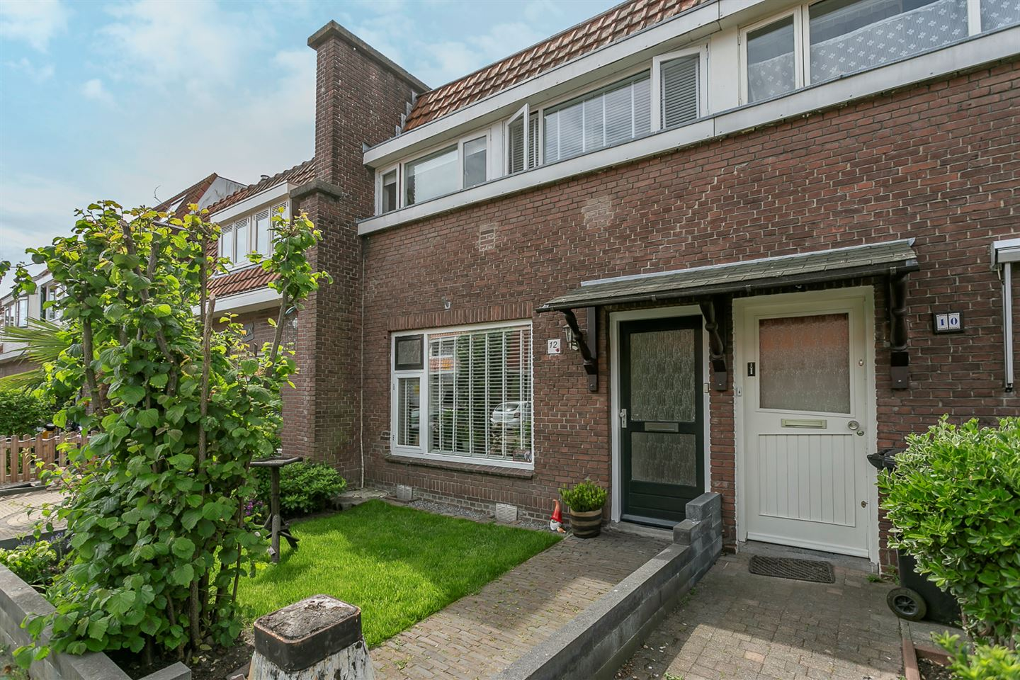 View photo 1 of Tedingerstraat 12