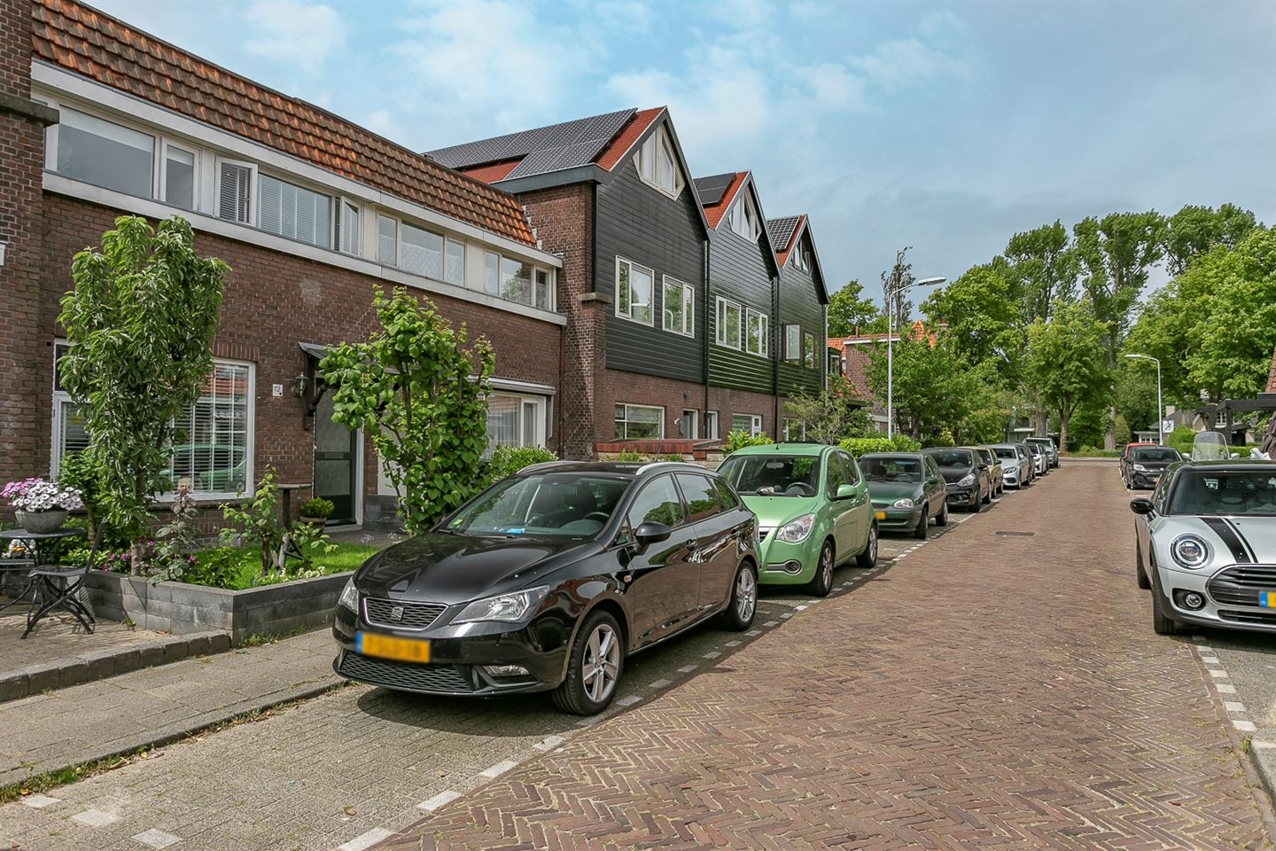 View photo 3 of Tedingerstraat 12