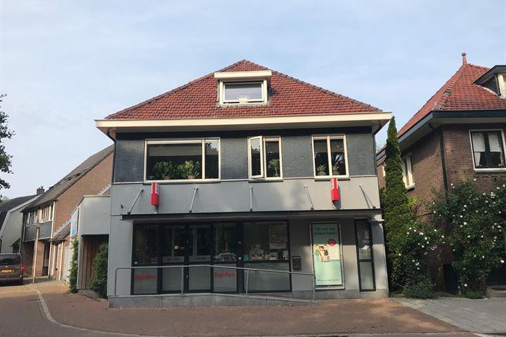 Wilhelminastraat 25 A