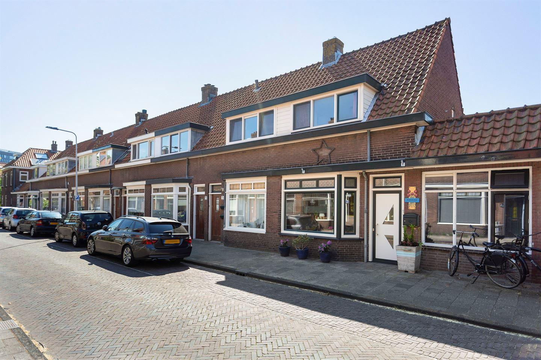 Bekijk foto 1 van Gerard Brandtstraat 1