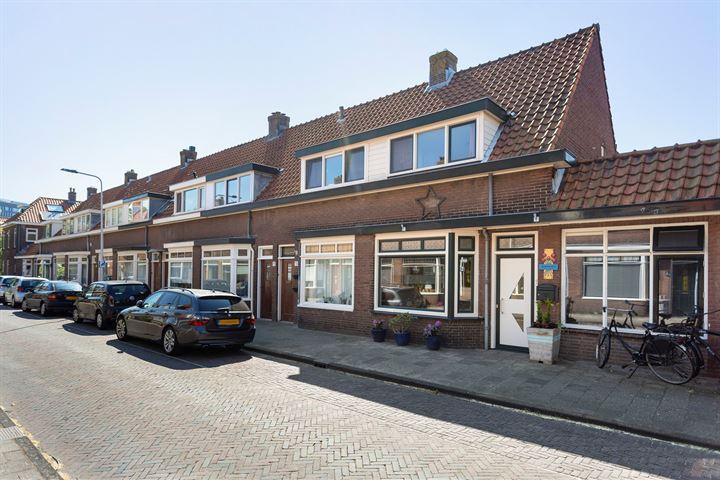Gerard Brandtstraat 1