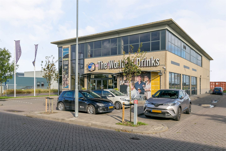 Bekijk foto 2 van Grevelingenstraat 14
