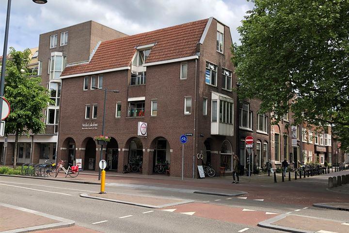 St.-Jacobsstraat 205, Utrecht