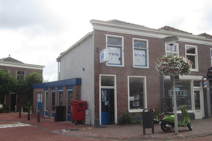 Herenstraat 22, Leiden