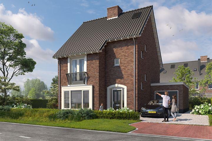 Nieuwbouwproject Burgthoven III