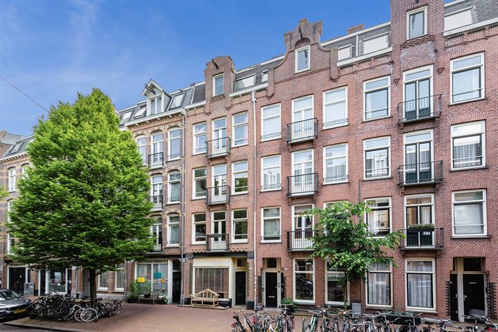 Groen van Prinstererstraat 67 II