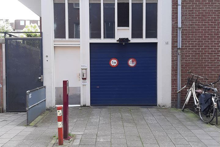 Govert Flinckstraat 68