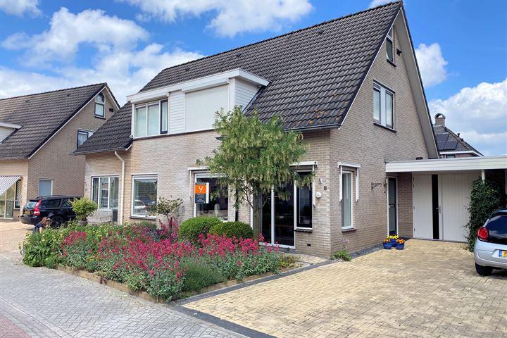 Rietbeek 8