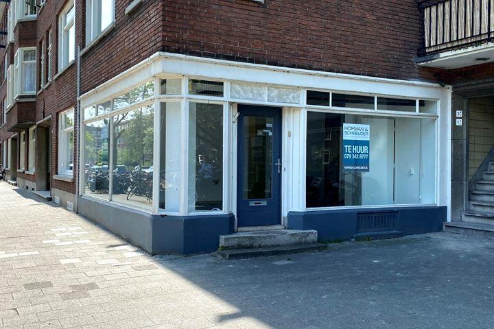 Ramlehweg 3 a, Rotterdam