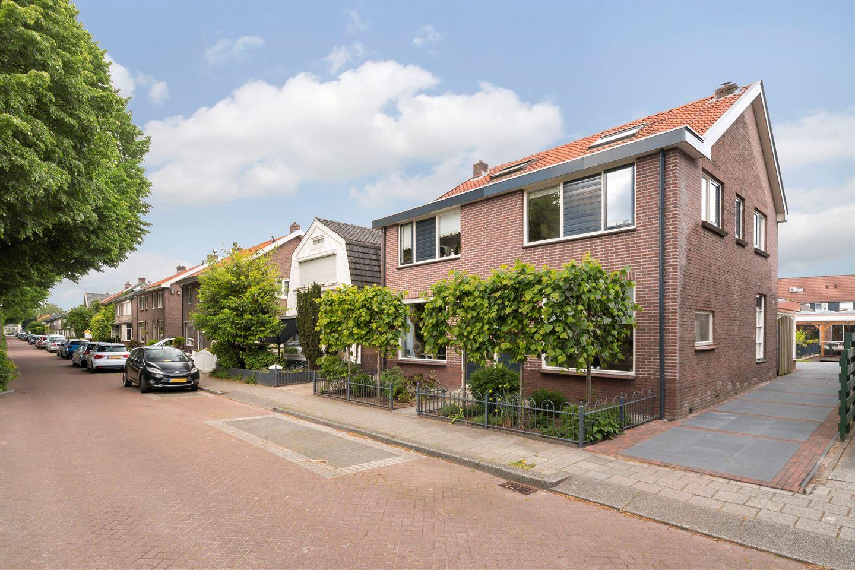 Bekijk foto 1 van Groen van Prinstererstraat 2