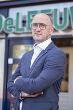 Jaap van Pampus - Commercieel Directeur Makelaardij en Hypotheken | Register Makelaar Taxateur