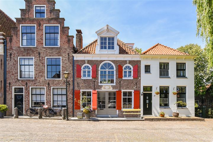Jan Nieuwenhuizenplein 13 -15