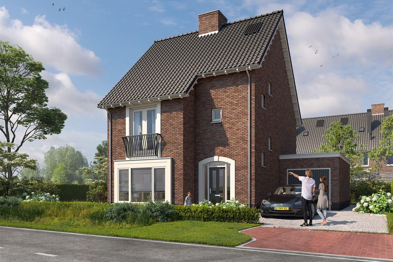 Bekijk foto 1 van Burgthoven III blok 1, bouwnummer 1