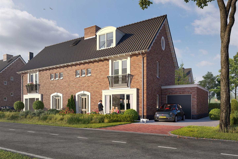 Bekijk foto 2 van Burgthoven III blok 2, bouwnummer 3