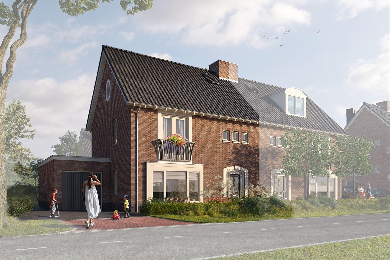 Bekijk foto 1 van Burgthoven III blok 3, bouwnummer 4