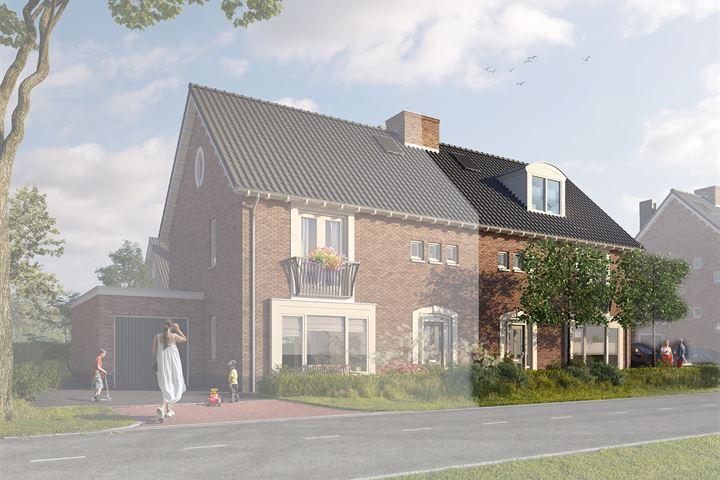 Burgthoven III blok 3, bouwnummer 5