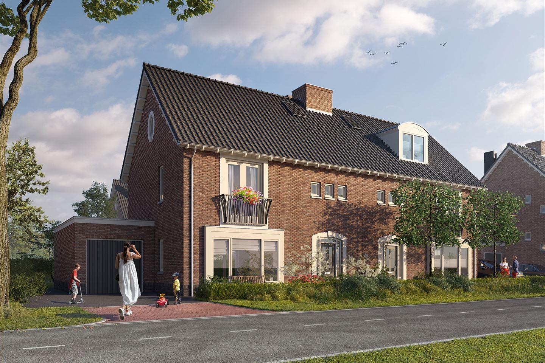 Bekijk foto 2 van Burgthoven III blok 3, bouwnummer 5