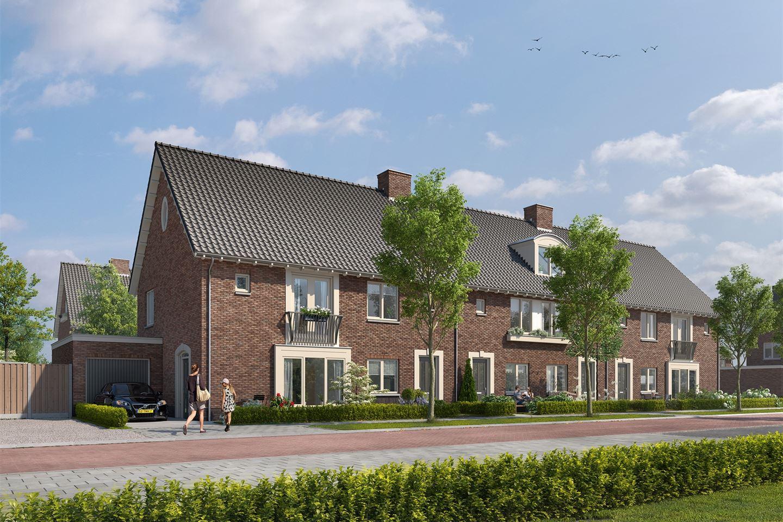 Bekijk foto 2 van Burgthoven III blok 5, bouwnummer 8