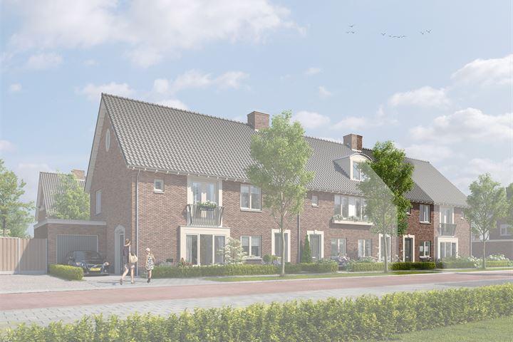 Burgthoven III blok 5, bouwnummer 11