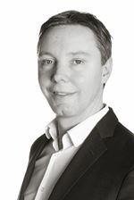 M.D.F. Stegeman (Candidate real estate agent)